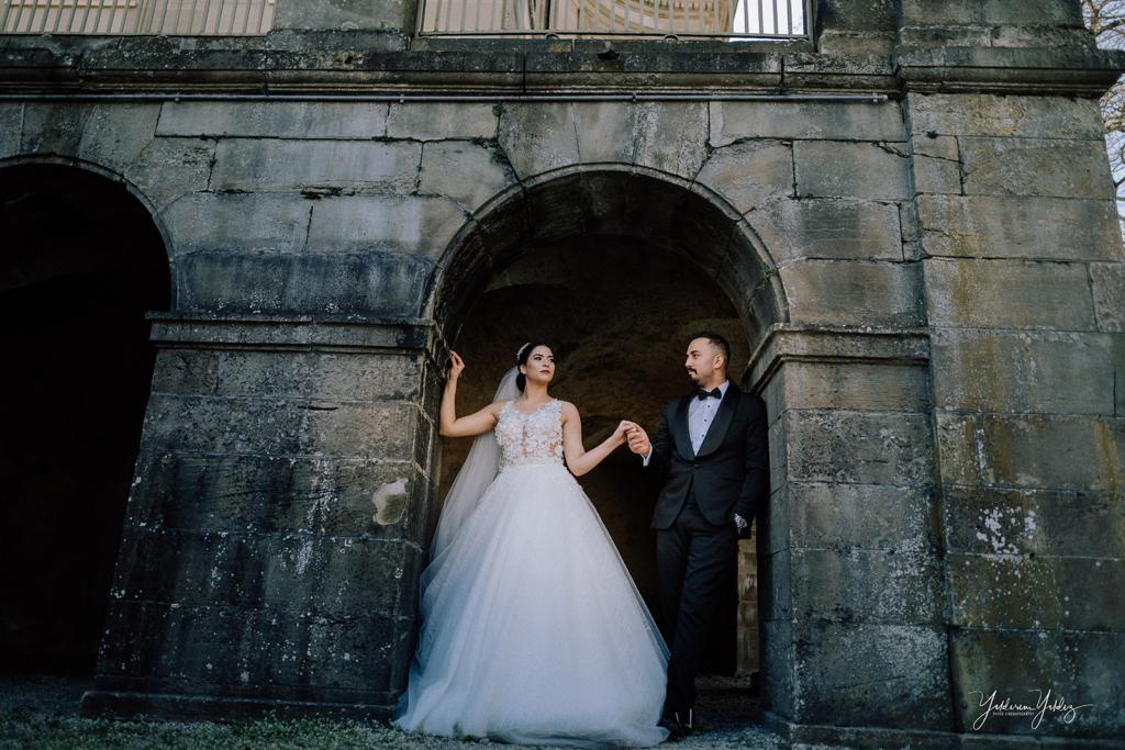 Wedding Trailer